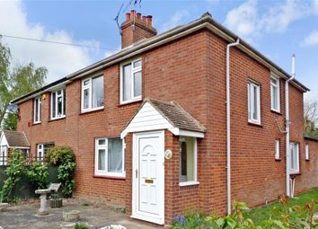 Thumbnail 3 bed semi-detached house for sale in Keycol Hill, Bobbing, Sittingbourne, Kent