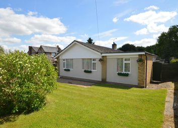 Thumbnail 3 bed bungalow for sale in Sheepcote Dell Road, Holmer Green, High Wycombe