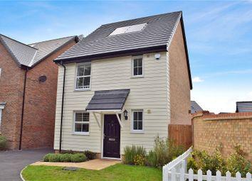 3 bed detached house for sale in Southfield Close, Elsenham, Bishop's Stortford CM22
