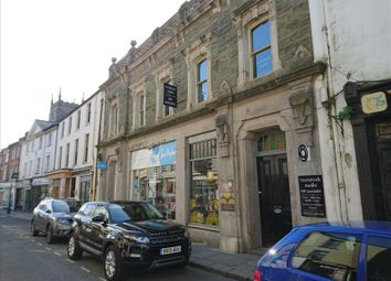 Thumbnail Commercial property for sale in 8 West Street, Tavistock, Devon