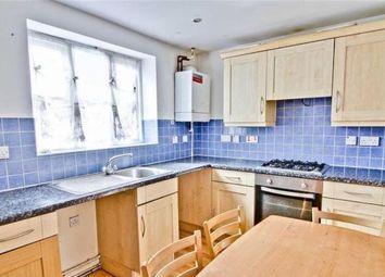 Thumbnail 4 bed town house to rent in Whitechapel, London