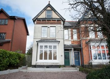 Thumbnail 5 bed semi-detached house for sale in Chester Road, Sutton Coldfield