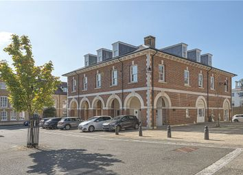 Thumbnail 2 bedroom flat for sale in Wadebridge Square, Poundbury, Dorchester, Dorset