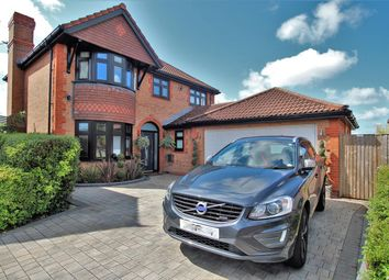 4 bed detached house for sale in Allington Close, Walton-Le-Dale, Preston PR5