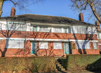 Thumbnail Flat to rent in Holyoake Walk, Finchley, N3