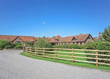 Brandon Court, Long Marston, Tring HP23. 3 bed barn conversion