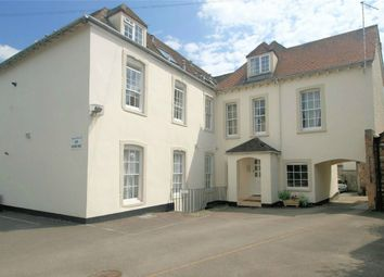 Thumbnail 1 bed flat to rent in School Road, Wotton-Under-Edge, Gloucestershire