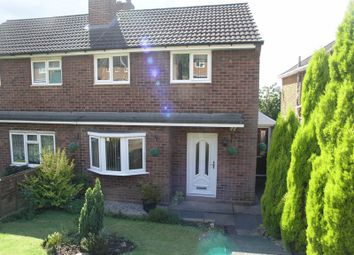 Thumbnail 2 bedroom semi-detached house for sale in Highams Close, Rowley Regis
