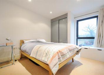 Thumbnail 3 bedroom maisonette for sale in The Belvederes, Hornbeam Road, Reigate