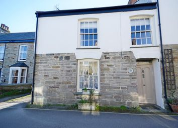 Thumbnail 4 bed cottage to rent in Pengarth Road, St. Agnes