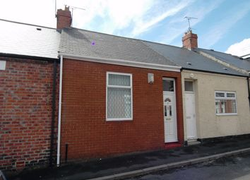 Thumbnail 2 bed cottage to rent in Fern Street, Millfield, Sunderland, Tyne And Wear