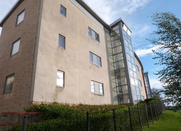 Thumbnail 1 bed property to rent in Forum Court, Bury St. Edmunds