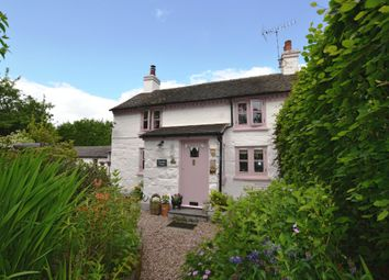 Thumbnail 3 bed cottage for sale in Chapel Lane, Hookgate, Market Drayton