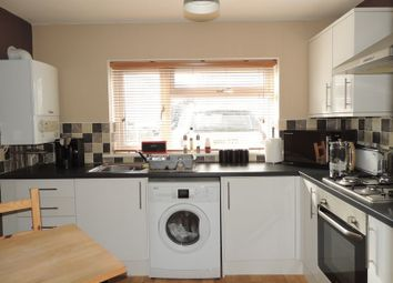 Thumbnail 2 bed detached bungalow for sale in Barrs Court Road, Barrs Court, Bristol