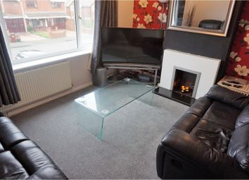 Thumbnail 3 bedroom flat for sale in Bank Street, Bilston
