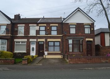 Thumbnail 4 bed terraced house for sale in Clipsley Lane, Haydock, St. Helens