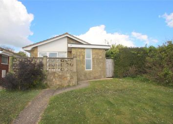 Thumbnail 2 bed detached bungalow for sale in Slonk Hill Road, Shoreham By Sea, West Sussex