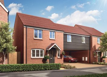 """Thumbnail 3 bed semi-detached house for sale in """"The Chester Link"""" at Hatfield Road, St Albans"""