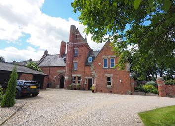 Thumbnail 5 bed link-detached house for sale in Pease Court, Hutton Lane, Guisborough