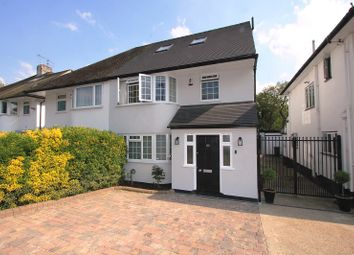 4 bed semi-detached house for sale in St Margarets Road, Edgware, Greater London. HA8
