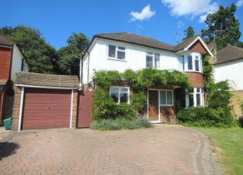Thumbnail 4 bed property for sale in Hardwick Road, Hildenborough, Tonbridge