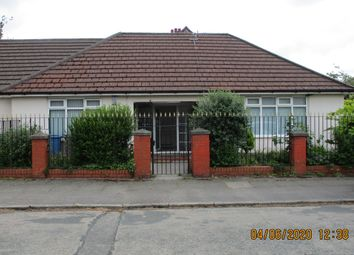 Thumbnail 1 bed semi-detached bungalow for sale in Gressingham Road, Liverpool
