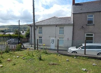 Thumbnail 3 bed terraced house to rent in Garn Cross, Nantyglo, Ebbw Vale