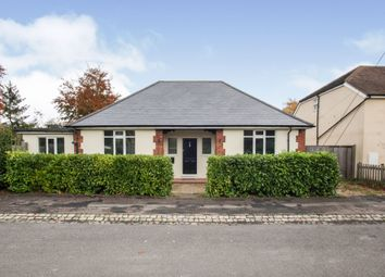 4 bed detached bungalow for sale in Manor Road, Tring HP23