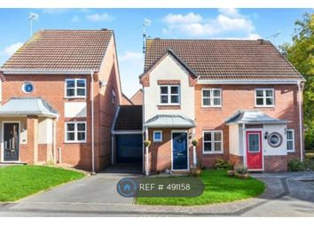Thumbnail 3 bed semi-detached house to rent in Turnpike Lane, Redditch