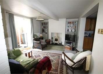 Thumbnail 4 bedroom town house for sale in Berners Street, Ipswich