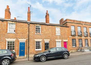 Thumbnail 2 bed terraced house for sale in Observatory Street, Oxford
