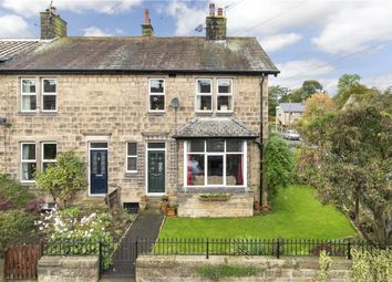 Thumbnail 3 bed property for sale in Lawn Avenue, Burley In Wharfedale, Ilkley, West Yorkshire