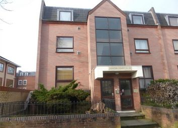 Thumbnail 1 bed flat for sale in Denton Court, 1A Avenue Road, Isleworth, Middlesex