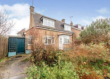 Thumbnail 2 bed detached house for sale in Bury Road, Shillington, Hitchin, Bedfordshire