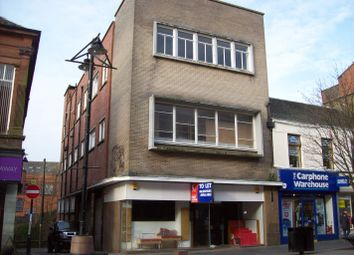 Thumbnail Retail premises to let in 77 - 79 King Street, Kilmarnock