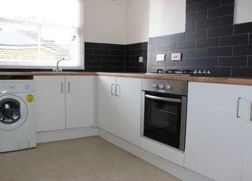 Thumbnail 3 bedroom flat to rent in Gateway Mews, Shacklewell Lane, London