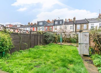 Thumbnail 3 bed terraced house for sale in Valnay Street, Tooting