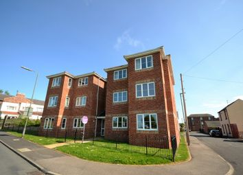 Thumbnail 2 bed flat to rent in Hazel Court, Haswell, Durham