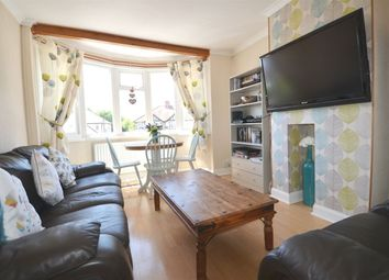 Thumbnail 1 bed maisonette to rent in Candove Close, West Drayton
