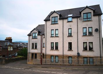 Thumbnail 1 bedroom flat for sale in Johnstone Court, Crieff