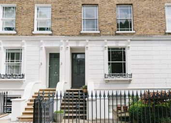 Thumbnail 4 bed terraced house for sale in Talfourd Road, Peckham, London