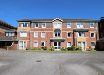 Thumbnail 1 bed flat for sale in Tatton Court, Stockport