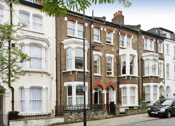 Thumbnail 1 bed flat for sale in Chetwynd Road, Turfnell Park