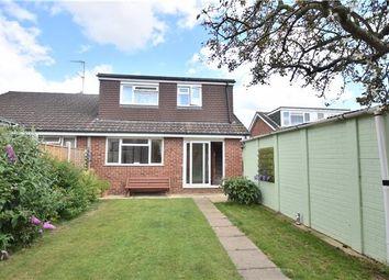2 bed semi-detached bungalow for sale in Mortimer Road, Longlevens, Gloucester GL2