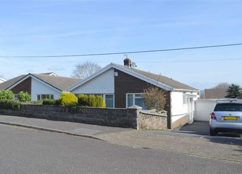 Thumbnail 4 bedroom detached bungalow for sale in Heatherslade Close, Langland, Swansea