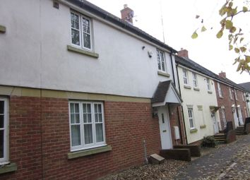 Thumbnail 3 bed semi-detached house to rent in Century Park, Yeovil