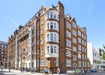 Thumbnail 1 bed flat for sale in Bernard Mansions, Bernard Street, London