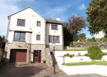 Thumbnail 4 bed detached house for sale in Rivendell, Alder Avenue, Long Lee, Keighley