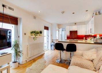 Thumbnail 3 bedroom flat to rent in Alderbrook Road, London