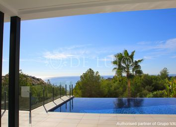 Thumbnail 3 bed villa for sale in La Cumbre Del Sol, Benitachell, Alicante, Valencia, Spain